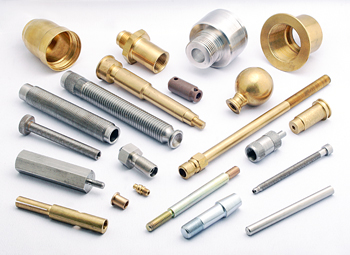 Screw Machine Products